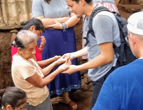 Short Term Missions in Guatemala